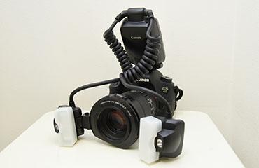 各種説明ツールカメラ